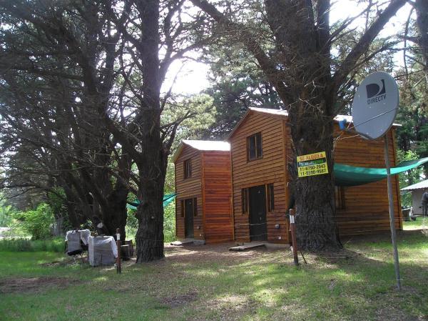 Zdjęcia hotelu: Cabañas en Necochea, Necochea