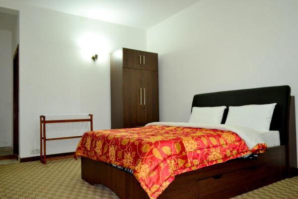 Fotos de l'hotel: The Mint Bungalow, Nuwara Eliya