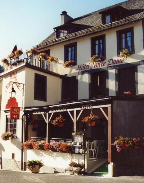 Hotel Pictures: , Orcival