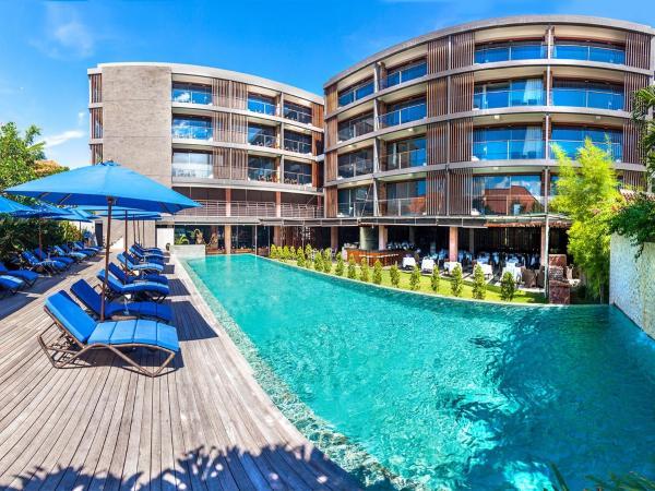 Hotellbilder: Watermark Hotel & Spa Bali, Jimbaran