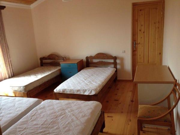 Φωτογραφίες: Guesthouse Ecolux, Shekhvetili