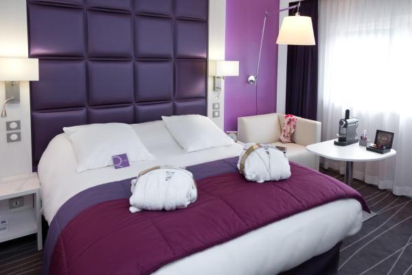 Hotel Pictures: Mercure Strasbourg Aéroport, Ostwald