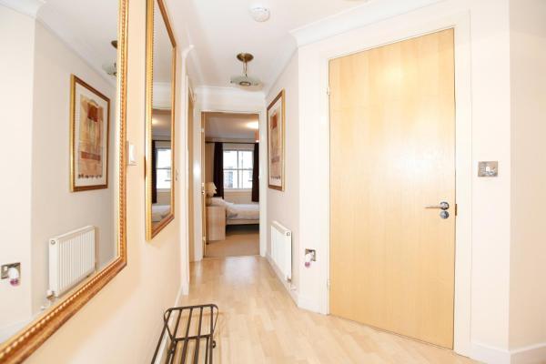Hotel Pictures: Leamington Spa Apartments, Leamington Spa