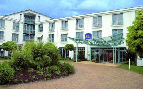 Hotel Pictures: Best Western Hotel Convita, Rottenburg