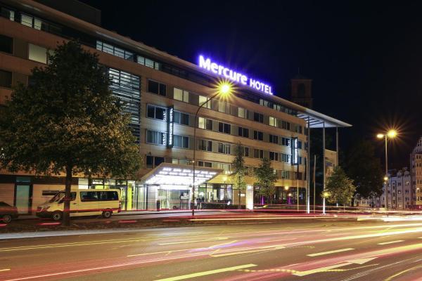 Hotelbilleder: Mercure Hotel Plaza Essen, Essen