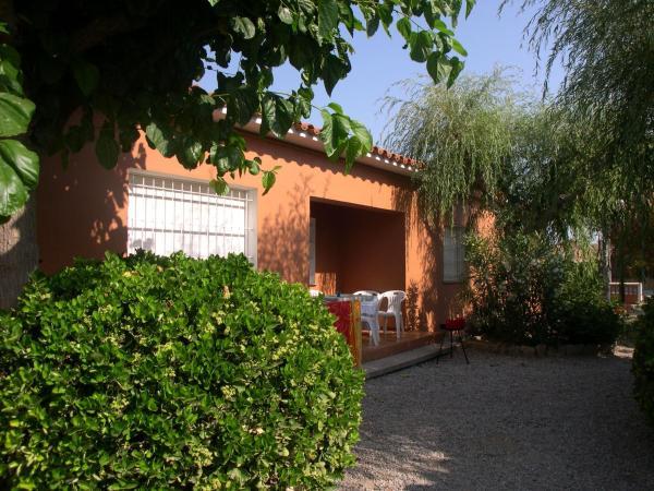 Hotel Pictures: Villas Costa Brava, Torroella de Montgrí