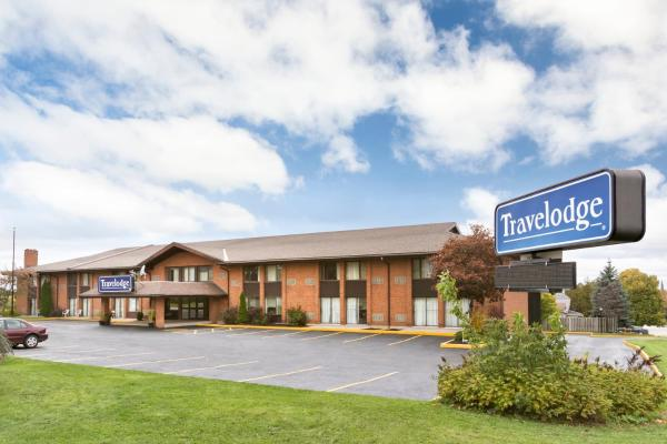 Hotel Pictures: Travelodge Owen Sound, Owen Sound