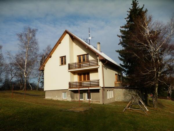 Hotel Pictures: Chata Meduňka, Komňa