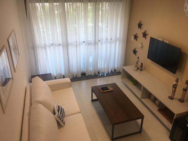 Hotel Pictures: AP Carneiros Beach Resort, Tamandaré