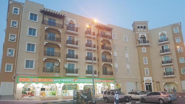 Hotelfoto's: Golden Galaxy Furnished Apartment, Dubai