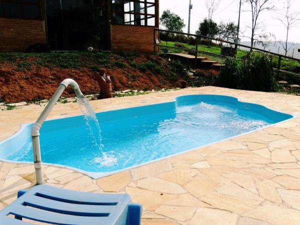 Hotel Pictures: Alecrim Dourado Pousada, Cunha