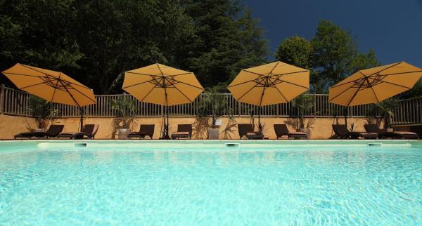 Hotel Pictures: Hôtel Le Clos Roussillon, Vitrac