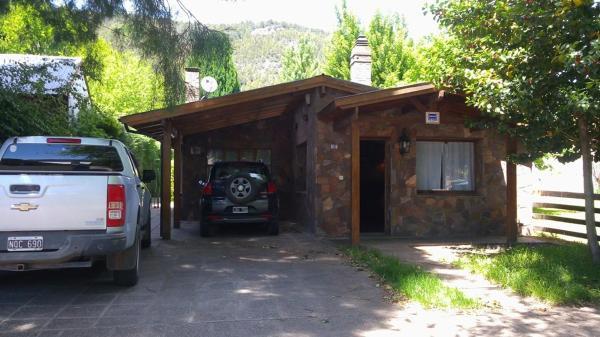 Fotos do Hotel: Casita Obeid, San Martín de los Andes