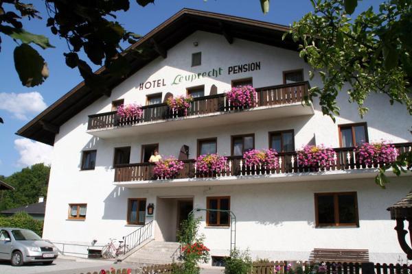 Photos de l'hôtel: Pension Leuprecht, Reutte