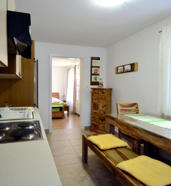 Hotellbilder: Appartement Veronika, Öblarn