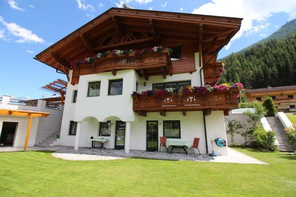 Photos de l'hôtel: Haus Marianna, Neustift im Stubaital