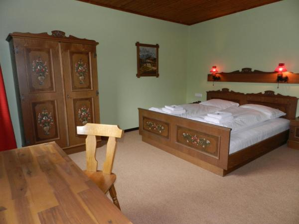 Fotos do Hotel: Locus Malontina Hotel, Gmünd in Kärnten