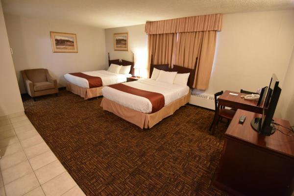 Hotel Pictures: Travelodge - North Battleford, North Battleford