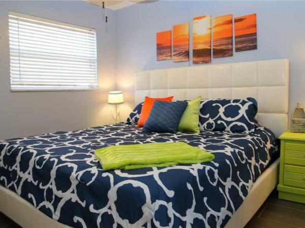 Hotellbilder: #331 Surf Song Apartment, St Pete Beach