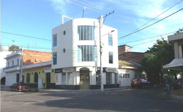 Hotel Pictures: Hotel Ecortes Boutique, Girardot