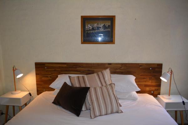 Foto Hotel: Snow Gums, Dinner Plain
