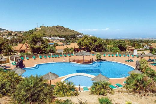 Hotel Pictures: Los Olivos 469, Atamaría