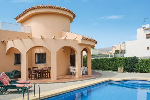Hotel Pictures: Casa Ronda, Los Gallardos
