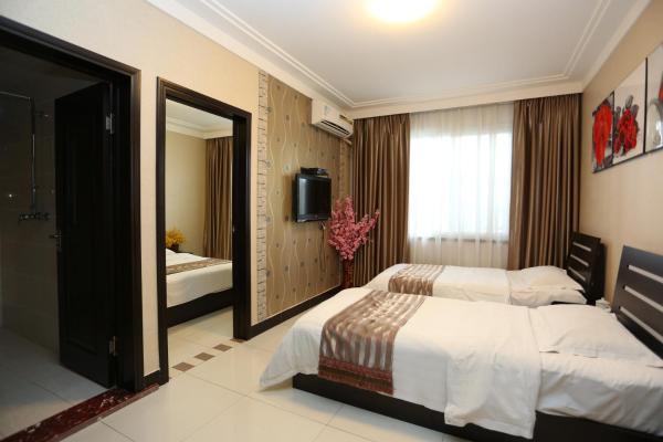 Hotel Pictures: Donggang Sukura Hotel, Donggang