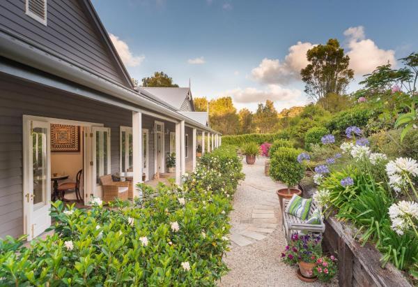 Hotelbilleder: Abelia House, Byron Bay