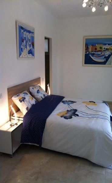Hotel Pictures: villa-de-prestige, Oletta