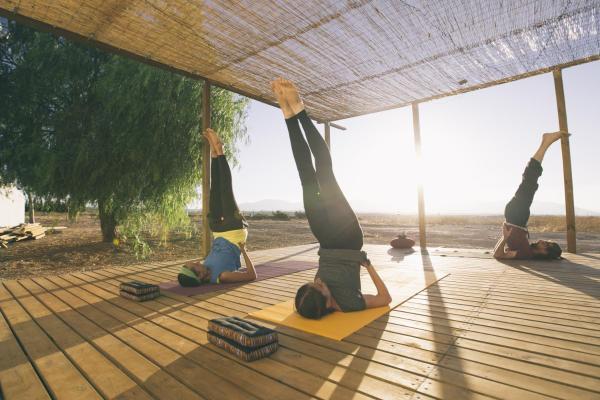 Hotel Pictures: B&B Yoga Center Casa Bhakti, Moraleda de Zafayona