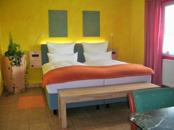 Hotel Pictures: , Andělská Hora