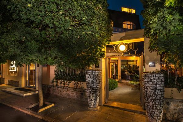 ホテル写真: Uniqato Hotel, スタラ・ザゴラ