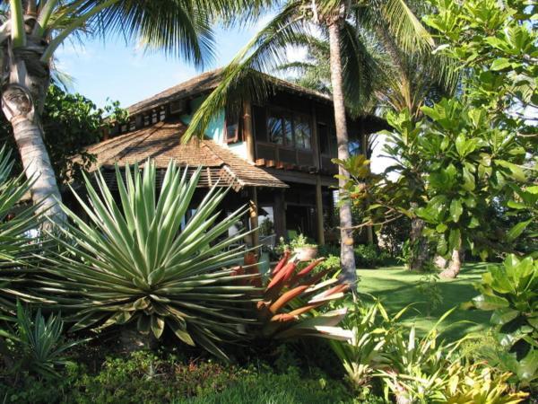 Hotel Pictures: Casa dos sonhos Itacaré, Itacaré