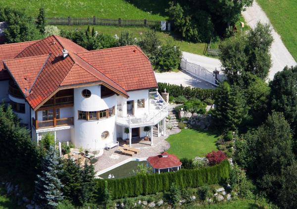 Fotos de l'hotel: Villa Salza, Sankt Martin am Grimming