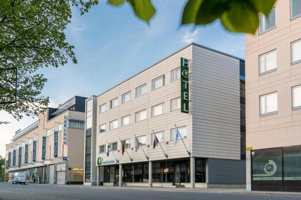 Hotel Pictures: Hotel GreenStar, Joensuu