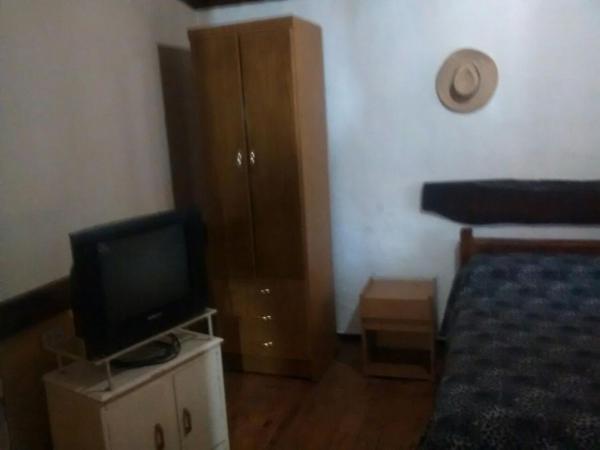 Fotografie hotelů: Cabañas De Octavio, Villa Anizacate
