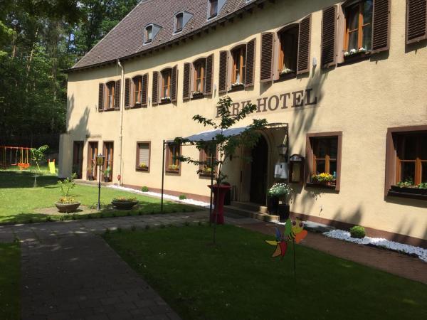 Hotel Pictures: Parkhotel Zirndorf, Zirndorf