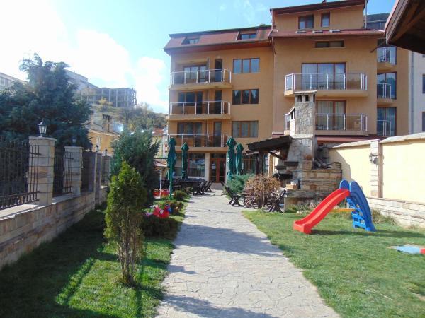 Fotografie hotelů: Meteor Family Hotel, Chepelare