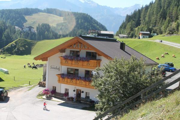 Photos de l'hôtel: Haus Sennhof, Umhausen