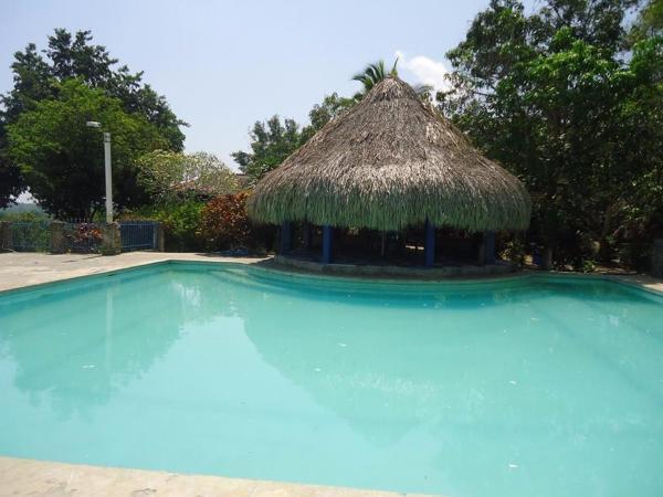 Hotel Pictures: Finca Tara, Turbaco