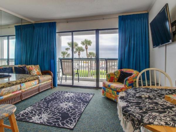 Fotos del hotel: Gulf-View Condo on the Seawall, Galveston