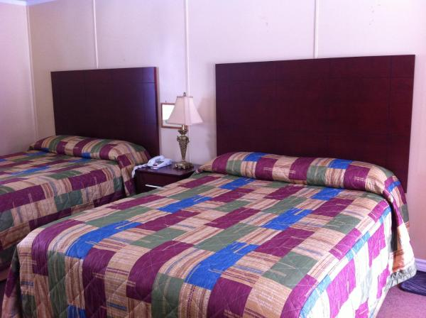 Hotel Pictures: Deep River Motel, Deep River