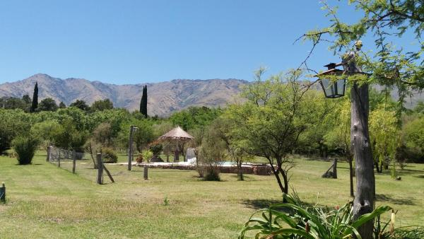 Φωτογραφίες: Cabañas Bella Vista, La Población