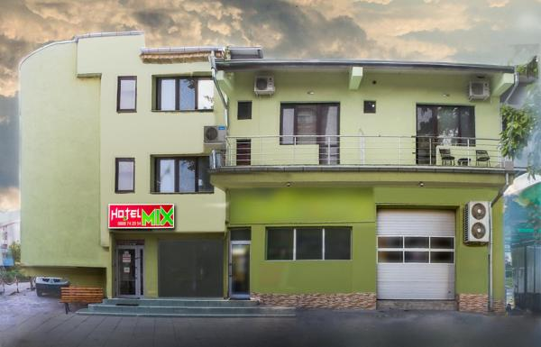 Fotos de l'hotel: Mix Hotel, Vidin