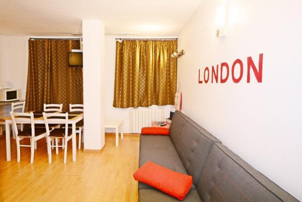 Hotelfoto's: Ancora Apartaments Granvalira, Encamp