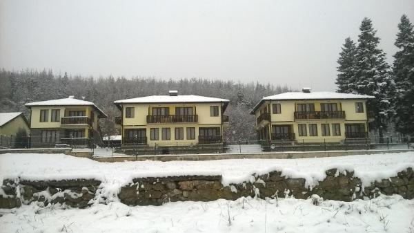Fotos de l'hotel: Aelea Complex, Zemen