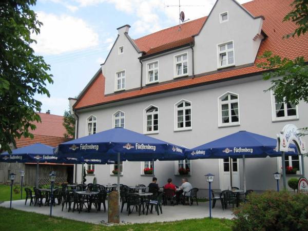 Hotel Pictures: Gasthof Rössle, Füramoos