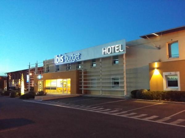 Hotel Pictures: ibis budget Saint-Maximin, Saint-Maximin-la-Sainte-Baume