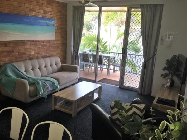 Hotelbilder: Sunseeker Motel, Hervey Bay